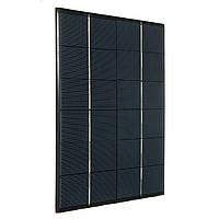 5.2W 6V Single Crystal Солнечная Панель для зарядки платы с USB-соединением Коробка