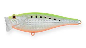 Поппер Strike Pro Sea Monster 80 плавающий 8см 11,8гр#513-713