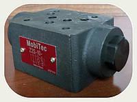 Клапан обратный модульный (гидрозамок) DN10,  схема-В