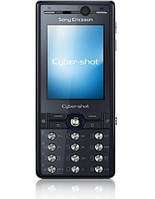 Мобильный кнопочный телефонSony Ericsson К810i с хорошей фотокамерой,  Bluetoothи USB