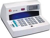 Магнитный ультрафиолетовый детектор валют «DST-69A»