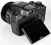 Бронированная защитная пленка для экрана Sony Cyber-shot HX300, фото 1