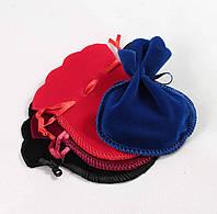Подарочный мешочек бархатный (10*8.5 см) 5 шт