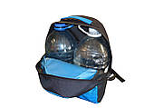 Рюкзак MTOUR - 16L СІТY/Air, фото 5