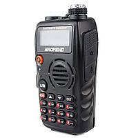 Рация Baofeng B-580T 5 Вт  400-470 МГц и 136-174 МГц Dual Band двух диапазонная
