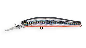 Воблер Strike Pro Solid Tail Deep 86-F плавающий 8,6 см 10,5 гр Загл. 2,0-3,0м#A70-713
