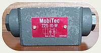 Клапан обратный модульный (гидрозамок) DN10,  схема-W