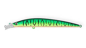 Воблер Strike Pro Top Water Minnow 110 плавающий 11см 10.5гр Загл. 0,2м - 0,7м