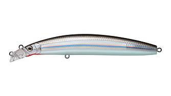 Воблер Strike Pro Top Water Minnow Long Casting 130 плавающий 13см 21,4гр загл. 0,1м - 0,7м#A010-EP