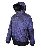 Куртка лижна чоловіча Just Play Sky фіолетовий (B1311-grey) - L