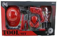Набор инструментов T210(B)  в коробке