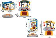 Столик с инструментами RX1900-3 (16шт)2 вида разм.изд.43.5*22*36,в коробке 25*21*32,5см