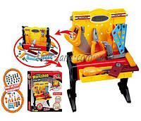 Столик с инструментами 661-73 (18шт) в коробке 47*6*40см