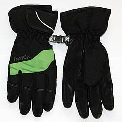 Лижні рукавиці фірми YDI дитячі (art.316) - M