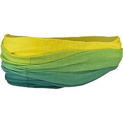 Бандана 4F, зелена (H4Z17-BANU003-815)