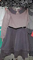 Детское платья от производителя, оптом возраст5-8 лет