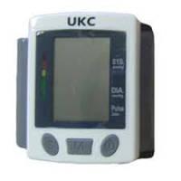 Тонометр BL UKC BP 210 запястный