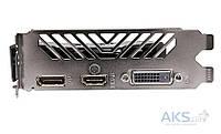 Видеокарта Gigabyte AMD Radeon RX 560 4GB GDDR5 OC (GV-RX560OC-4GD)