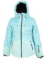 Куртка лижна жіноча Just Play Ortler (B2327-blue) - L