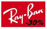 -30% на Ray-Ban! Купить дешево