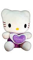 Мягкая игрушка Hello Kitty