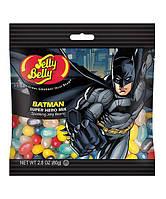 Желейно-мармеладные бобы Jelly Belly Batman Супер герой микс, 80г