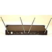 Радиосистема Shure U8888 на 4 микрофона