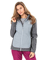 Куртка лижна жіноча 4F сірий (H4Z17-KUDN001-1951) - S