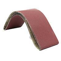 3Pcs 6X48 дюймов Шлифовальные ленты Оксид алюминия 100 гетков Абразивные шлифовальные ремни