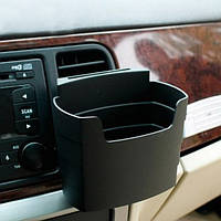 Multi-Usage Авто Хранение Коробка Телефонный держатель для напитков Держатель для картофеля фри
