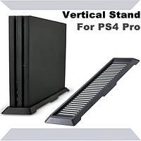 PS4 Pro Console Волшебный Вертикальная подставка для Sony Pro Игровые аксессуары