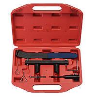 7шт.АвтоРемонтИнструментНабор Сроки Инструмент Набор Комплект для Audi A3 A4 A6 Для Volkswagen 2.0FSI/TFSI Гараж