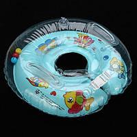 Vvcare BC-SR01 Плавание для младенцев Шея Помощь в поплавковом кольце безопасности Трубка Плавание для младенцев