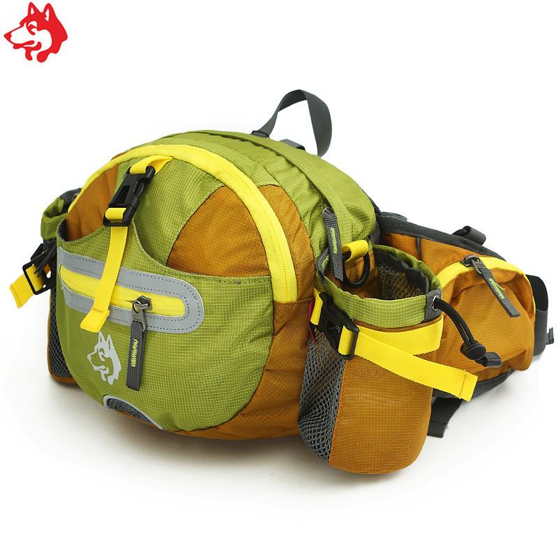 Сумка на пояс - рюкзак Jungle King