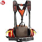 Сумка на пояс - рюкзак Jungle King, фото 4