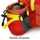 Сумка на пояс - рюкзак Jungle King, фото 5