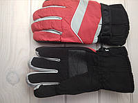 Лижні чоловічі рукавиці Michelle (G-202b-mix1) - S