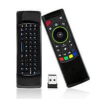 Magicsee FM5S 2,4 ГГц беспроводной Fly Air Mouse мини-клавиатура для TV Box
