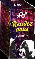 Женский возбудитель Rendez Vous, капли для возбуждения