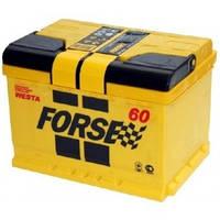 Автомобільний акумулятор Forse 6СТ-60 Аз