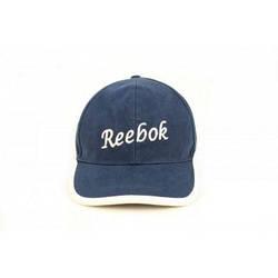 Кепка чоловіча Reebok D-SHAPE наві/білий (x69725) - U