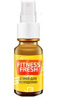 Спрей для похудения Fitness Fresh, средство для коррекции фигуры