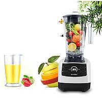 3HP-2200W G5200 Фрукты / Овощи Блендер-миксер Профессиональный «Vitamix Cookbook» Electric Kitchen App