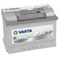 Автомобільний акумулятор Varta 6СТ-77 SILVER dynamic (E44)
