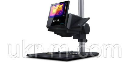 Тепловизор FLIR ETS320 для тестирования электроники