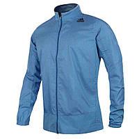 Спортивна куртка Adidas чоловіча, синя (S16257) - L