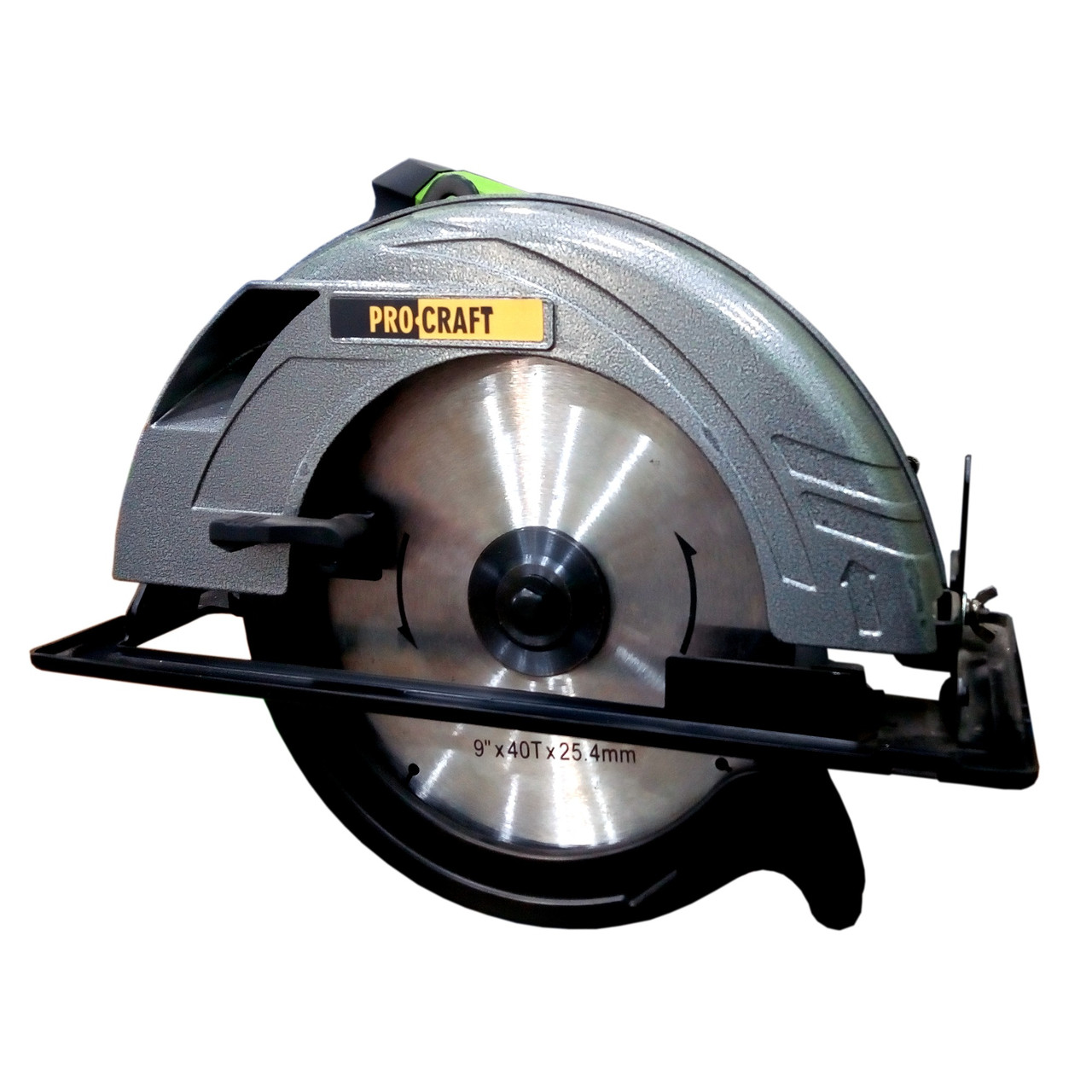 Дисковая пила Procraft KR-2950