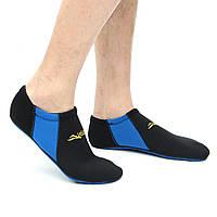 Открытый плавательный Snorkel носки Мягкая пляжная обувь Водные виды спорта Подводное Surf Дайвинг