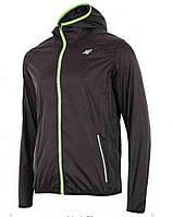 Спортивна куртка 4F чоловіча, чорна (H4L17-KUMTR001-60) - XL