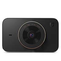 Оригиналный Xiaomi MiJia Автомобильный видеорегистратор SONY IMX323 Датчик Video Recorder 160 градусов широкоугольным 30-дюймовый TFT